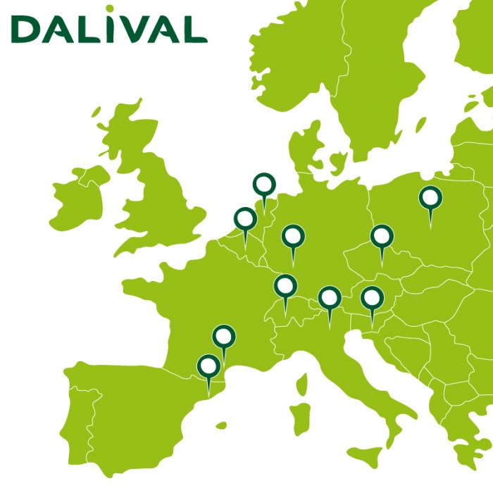 Karte-Niederlassungen-Dalival-international-2