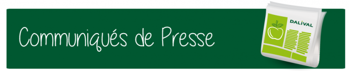 Communiqué de Presse Dalival