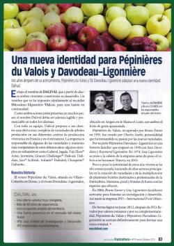 Fruticultura Dalival