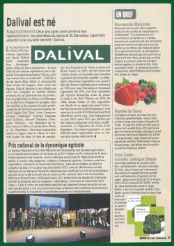 Réussir - Février 2015 Dalival