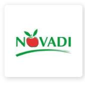 Dalival partners Novadi