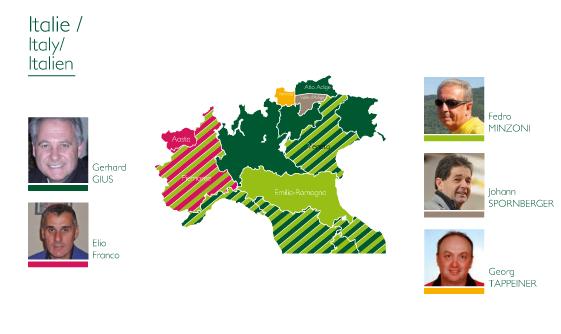 Italie-Carte-contacts-commerciaux-Dalival