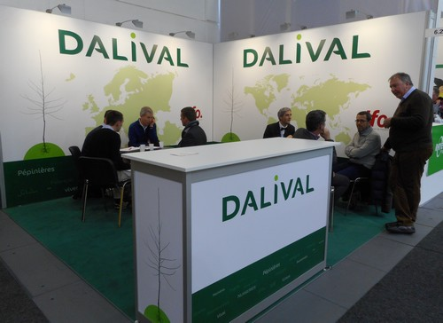 Dalival - Fruit Logistica